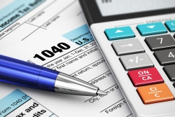 Los Angeles income tax preparation